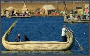 Lake titi