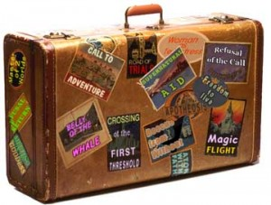 Suitcase-travel-