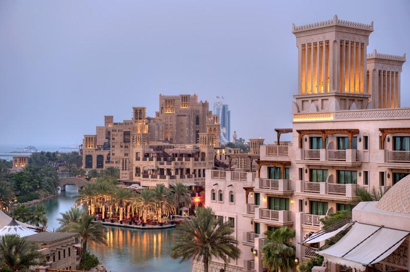 Madinat Jumeirah - Al Qasr - Exterior 2