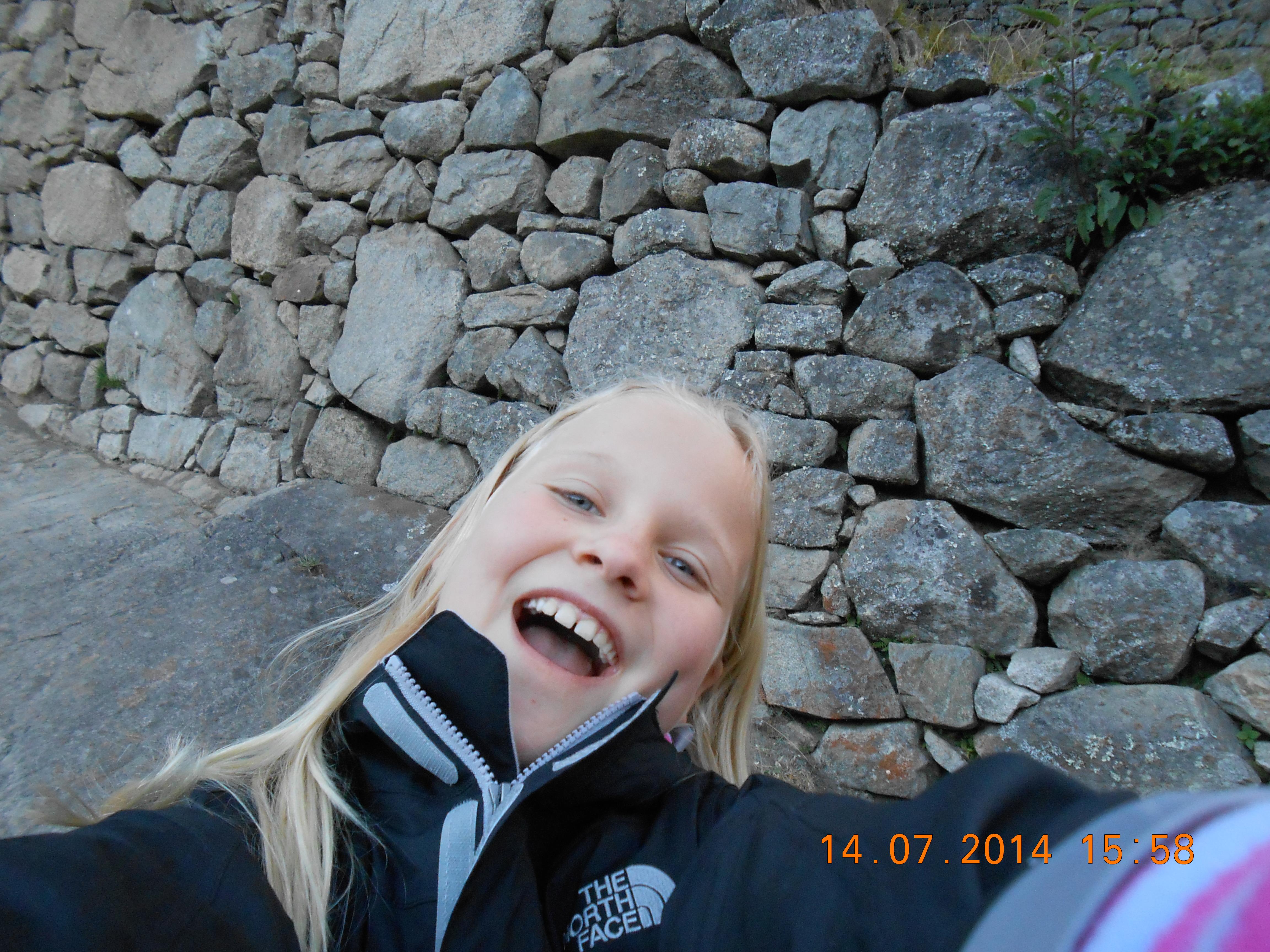 selfie MP